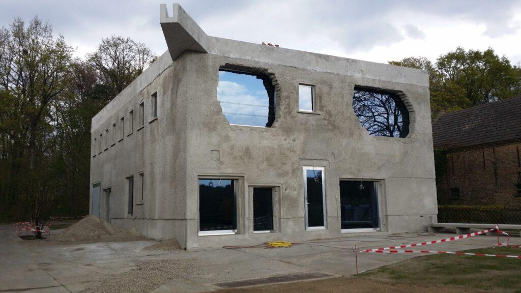 Antivilla Krampnitz